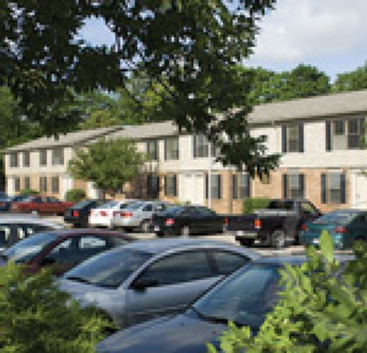 The Forest Apartments: Smith Construction Group, Inc. - Beavercreek, Ohio