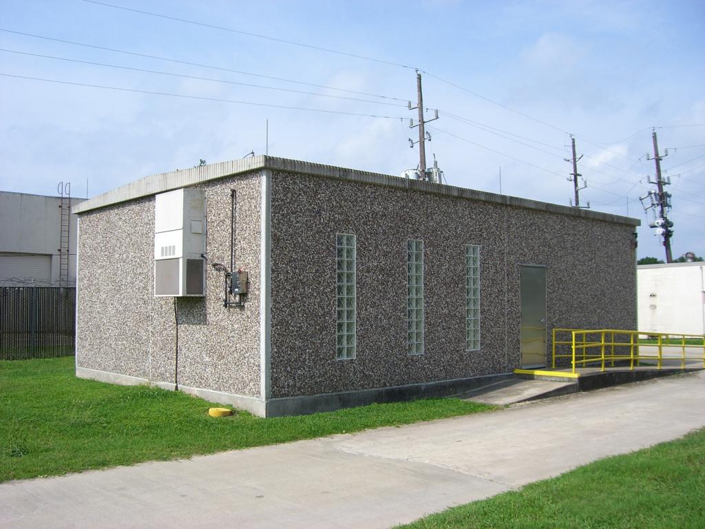 Prestressed Concrete Buildings : Leesburg concrete company inc video image gallery